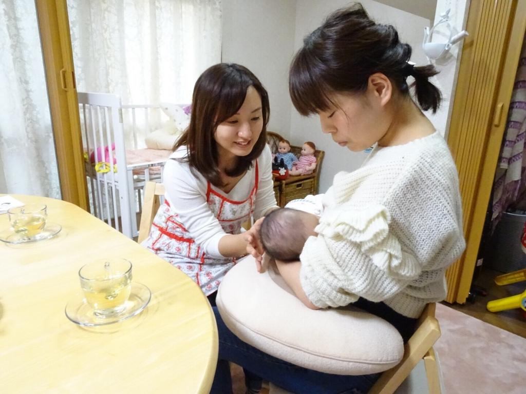 外来 母乳